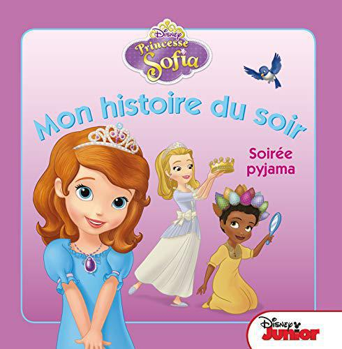 Princesse Sofia-soirée pyjama - Disney, Walt - Photo 0