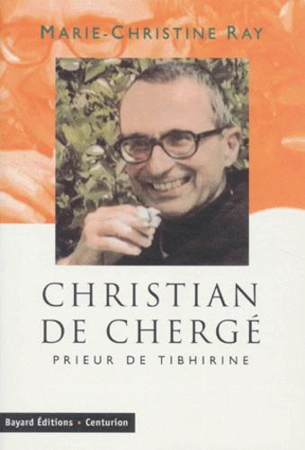 Christian de Chergé. Prieur de Tibhirine - Photo 0