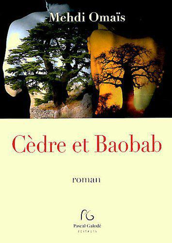 Cèdre et Baobab - Omais, Medhi - Photo 0