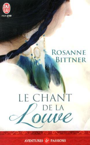 Le chant de la louve - Photo 0