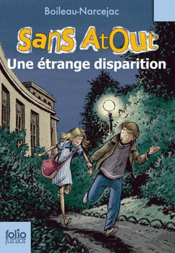 Sans Atout : Une étrange disparition - Photo 0