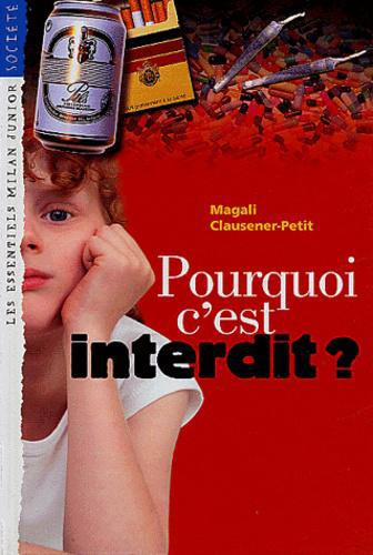 Pourquoi c'est interdit ? - Photo 0