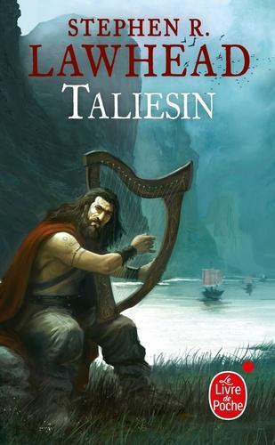 Le cycle de Pendragon Tome 1 : Taliesin - Photo 0