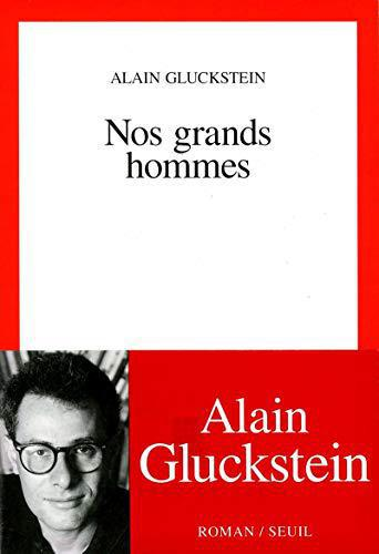 Nos grands hommes - Photo 0