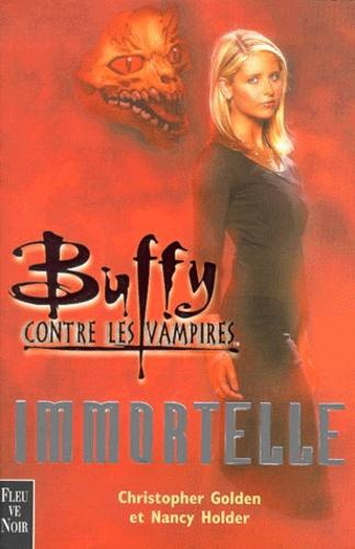 Buffy contre les vampires : Immortelle - Photo 0