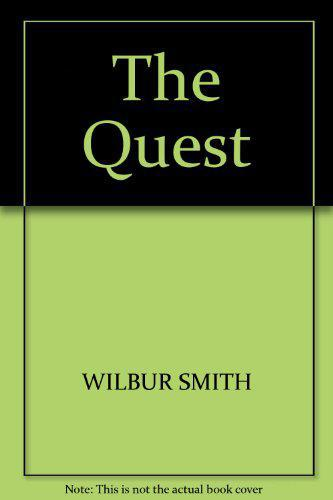 The Quest - Wilbur Smith - Photo 0