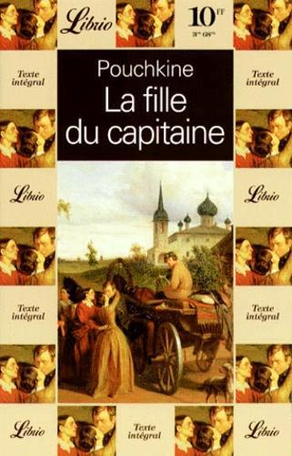 La fille du capitaine - Photo 0