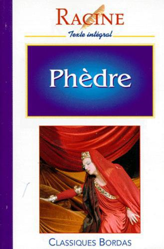 Phèdre - Photo 0
