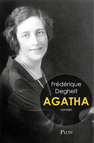 Agatha - Frédérique Deghelt - Photo 0