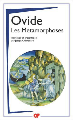 LES METAMORPHOSES - Photo 0