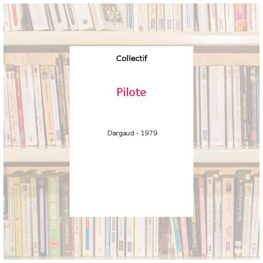 Pilote n° 64 - Collectif - Photo 0