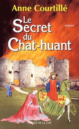 Le secret du Chat-huant - Photo 0