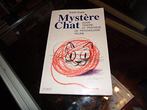 Mystère chat - Dugas, Ariette - Photo 0
