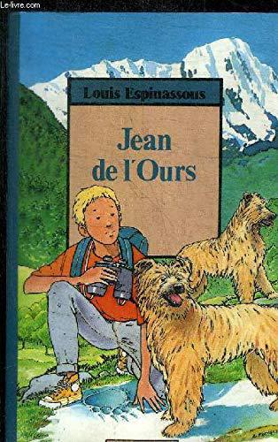 Jean de l'ours - Espinassous/Pilorget - Photo 0