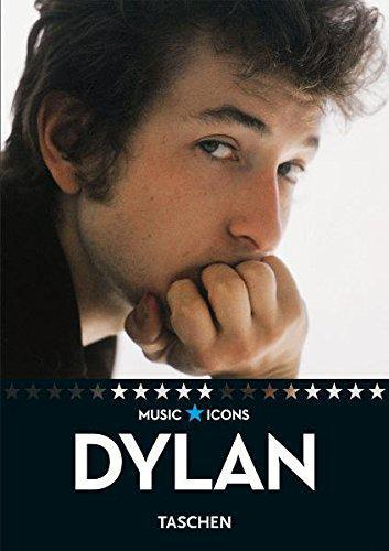 PO-MUSIC DYLANMusic Icons : Dylan - Collectif - Photo 0