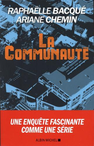 La communauté - Photo 0