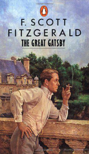 The Great Gatsby - Fitzgerald, Francis Scott - Photo 0
