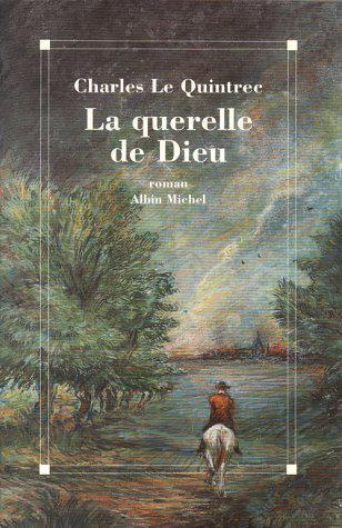 La querelle de Dieu - Photo 0