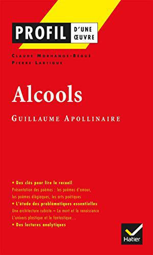Alcools, 1913 - Apollinaire, Guillaume - Photo 0