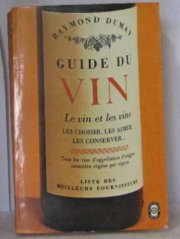 Guide du fromage - Guide du vin - Androuet / Dumay Raymond - Photo 0
