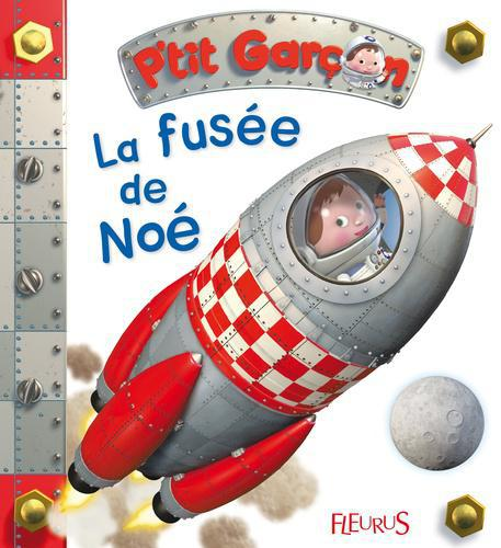 La fusée de Noé - Photo 0