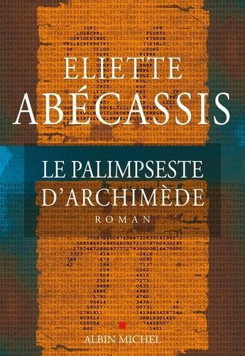 Le palimpseste d'Archimède - Photo 0