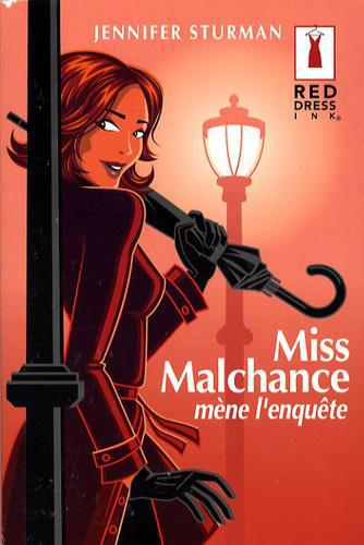 Miss Malchance mène l'enquête - Photo 0