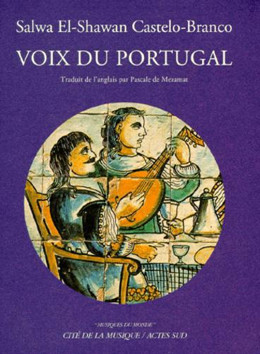 VOIX DU PORTUGAL. Avec CD - Photo 0