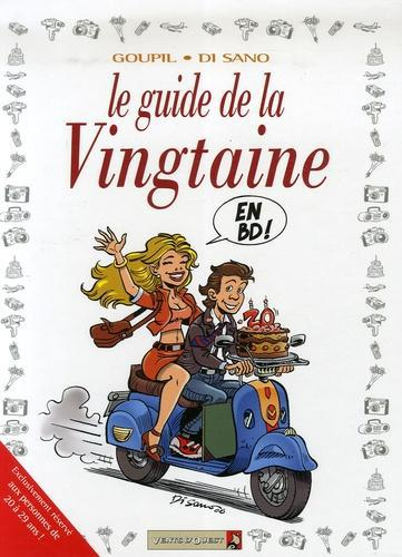Les guides en BD Tome 31 : Le guide de la Vingtaine - Photo 0