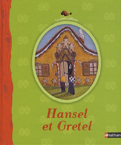 Hansel et Gretel - Photo 0