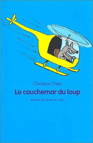 Le Cauchemar du loup - Oster, Christian - Photo 0
