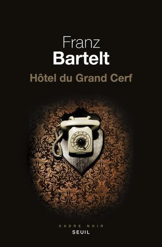 Hôtel du Grand Cerf - Photo 0