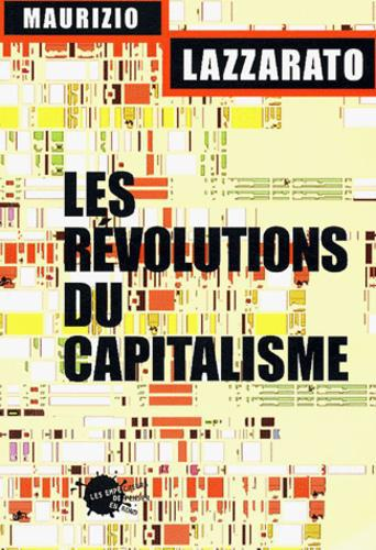 Les révolutions du capitalisme - Photo 0