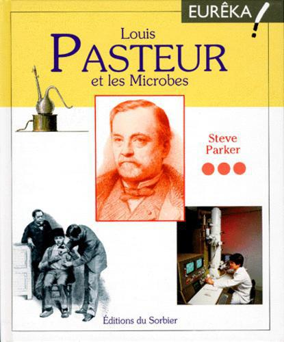 Louis Pasteur et les microbes - Photo 0