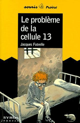 Le problème de la cellule 13 - Photo 0