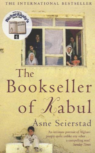 The Bookseller of Kabul - Photo 0