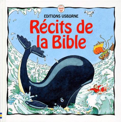 Récits de la Bible - Photo 0