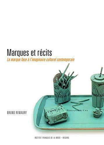 Marques et récits - Remaury, Bruno - Photo 0
