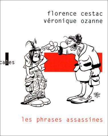 Les phrases assassines - Ozanne, Véronique - Photo 0