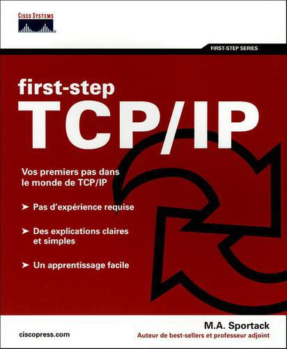First Step. TCP/IP - Photo 0