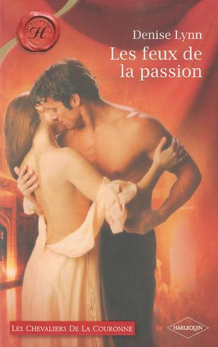 Les feux de la passion - Photo 0