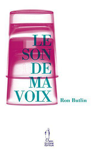 Le son de ma voix - Butlin, Ron - Photo 0