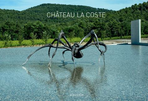 Château La Coste. Edition bilingue français-anglais - Photo 0