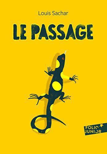 Le Passage - Sachar,Louis - Photo 0