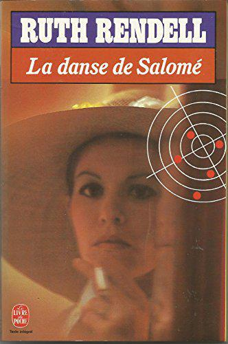 La danse de Salomé - Ruth Rendell - Photo 0