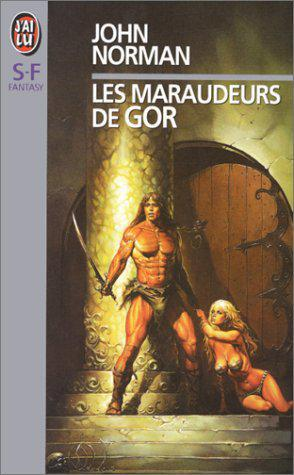 Les maraudeurs de Gor - Norman, John - Photo 0