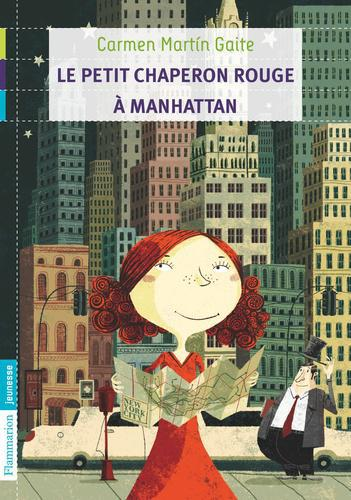 Le petit chaperon rouge à Manhattan - Photo 0