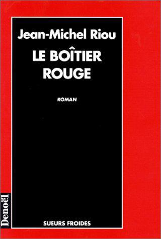 Le boîtier rouge - Photo 0