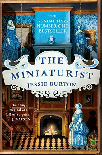 The Miniaturist - Burton, Jessie - Photo 0