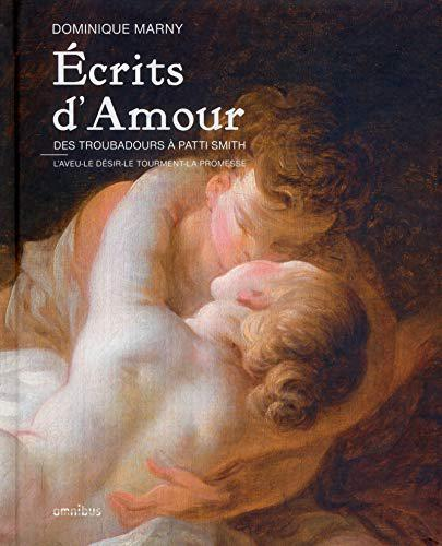 Ecrits d'amour - Marny, Dominique - Photo 0